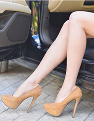 車のお手入れって実際なにをすればいいの…?Ram's Autoでは、女性ドライバーを応援します!
