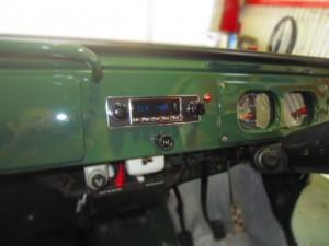 純正ラジオ??